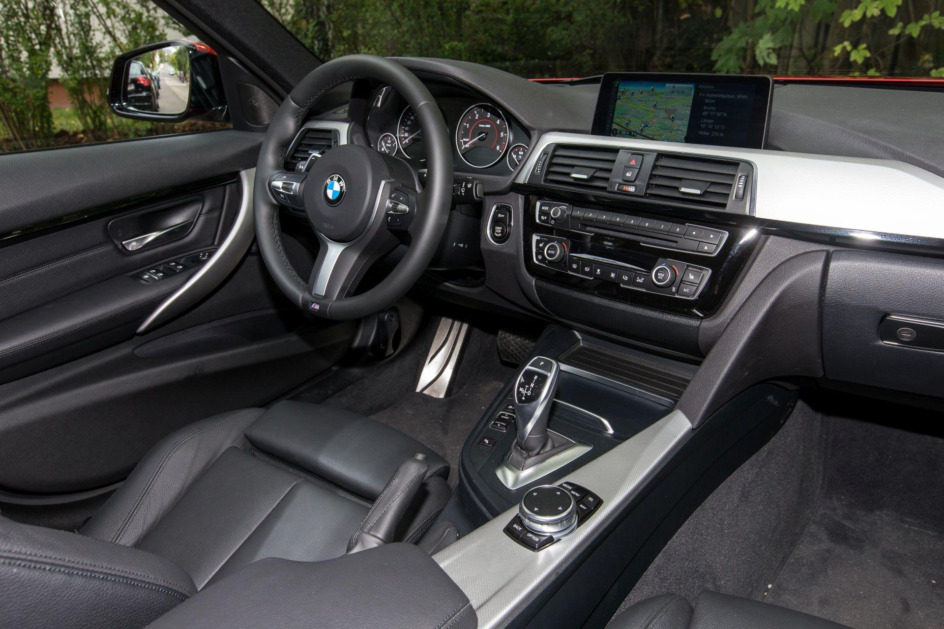 Bmw 320d Xdrive Touring M Sport Automatik Alles Auto