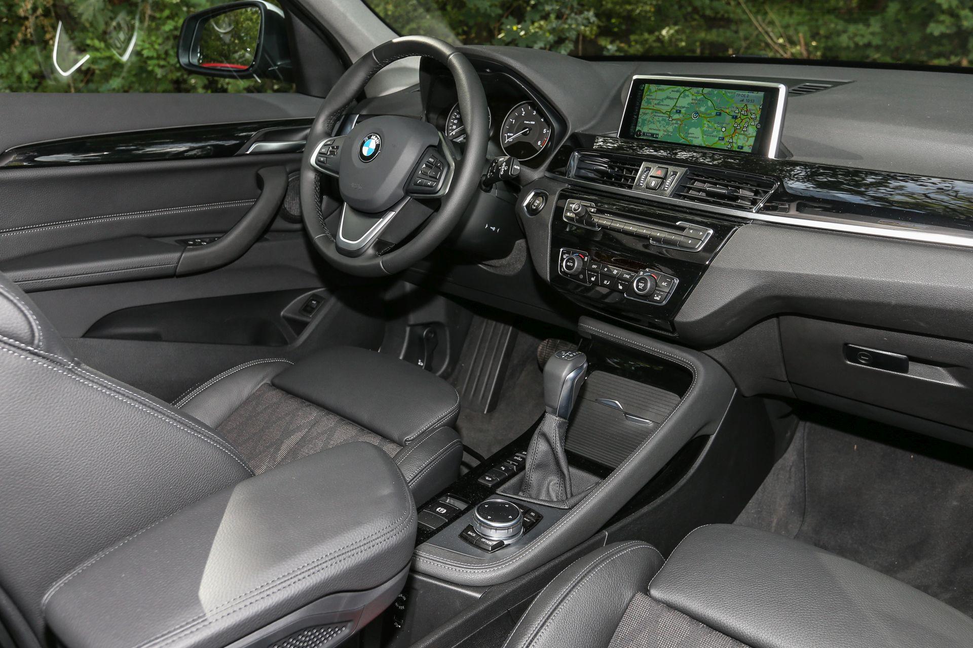 Bmw X1 Xdrive20d Xline Alles Auto