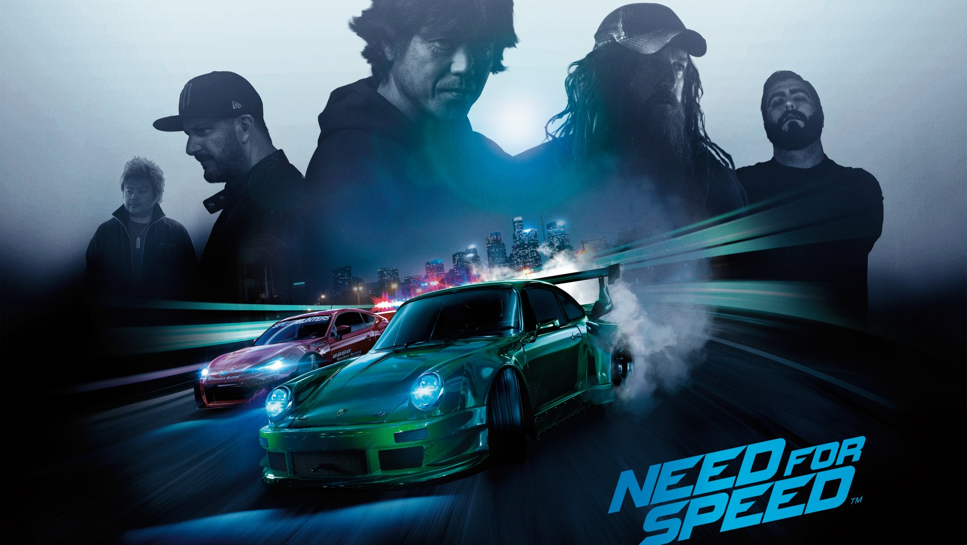 need for speed f r ps4 und xbox one der test alles auto. Black Bedroom Furniture Sets. Home Design Ideas