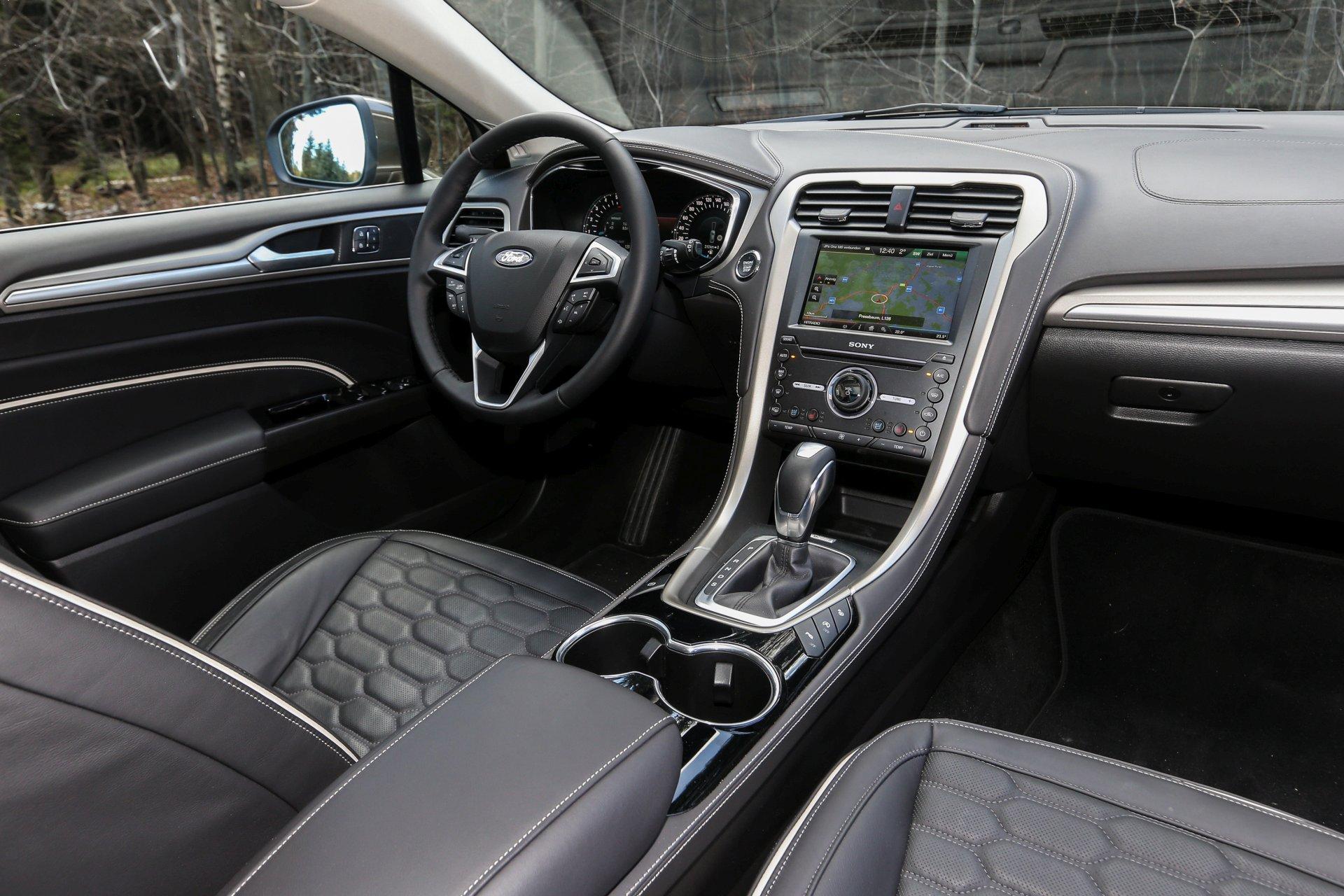 Ford Mondeo Vignale Traveller 2 0 Tdci Awd Aut Alles Auto