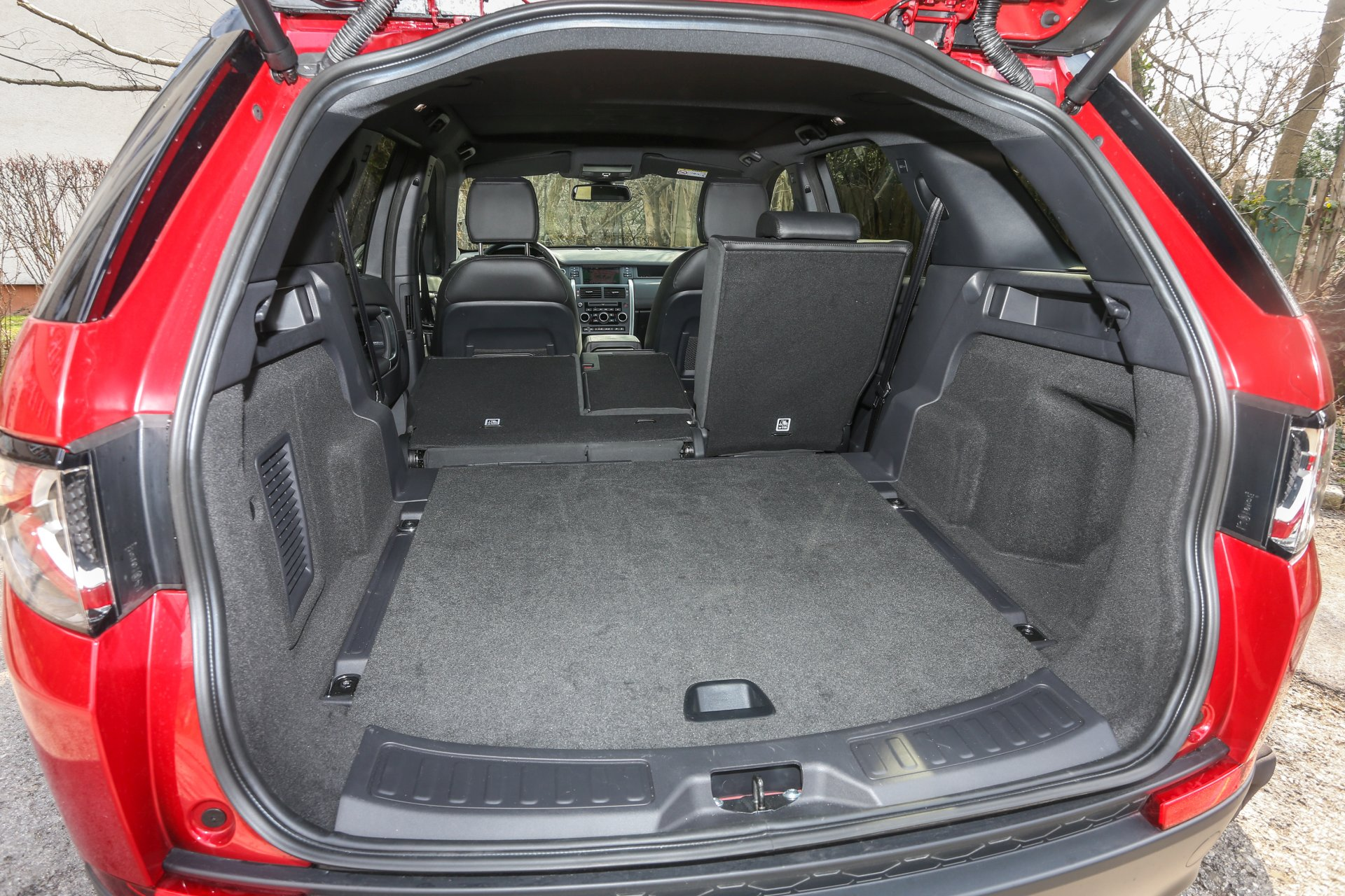 land rover discovery sport 2 2 sd4 4wd at hse alles auto. Black Bedroom Furniture Sets. Home Design Ideas