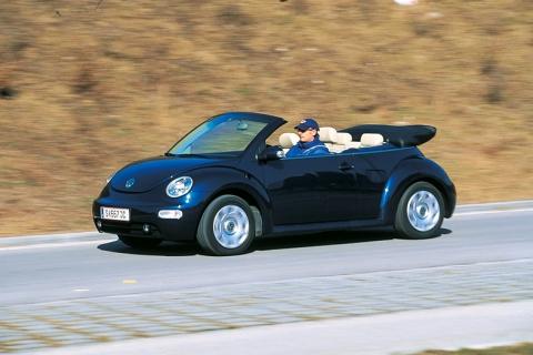 frischluftgek hlt vw beetle cabrio 2 0 alles auto. Black Bedroom Furniture Sets. Home Design Ideas