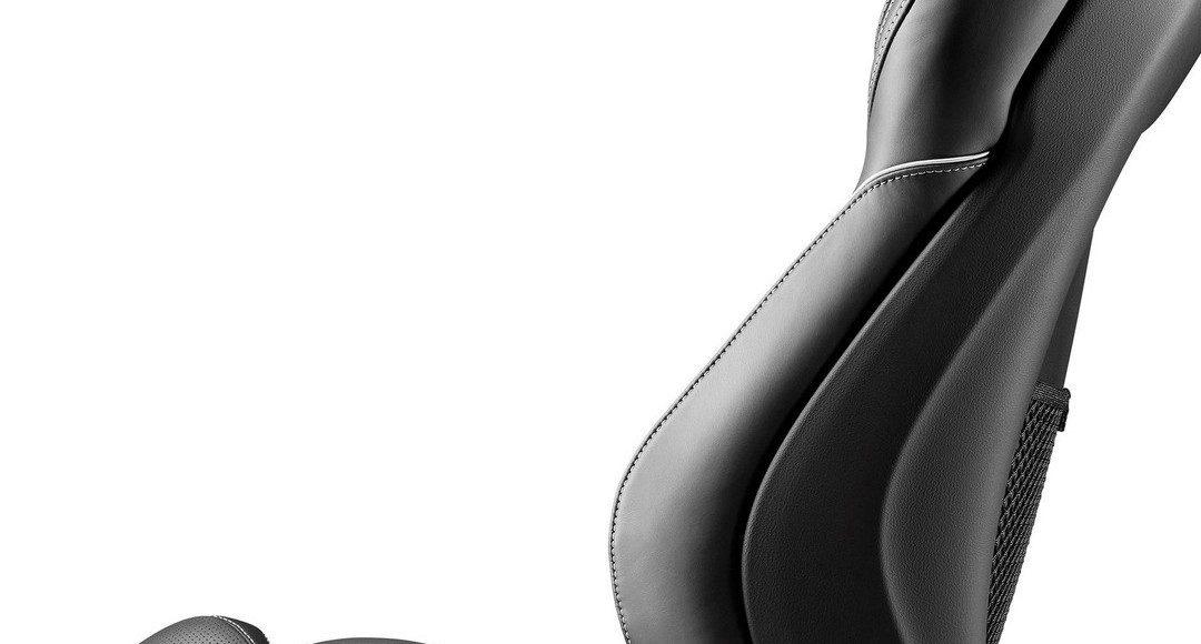 Volvo S/V90 R-Design Seat