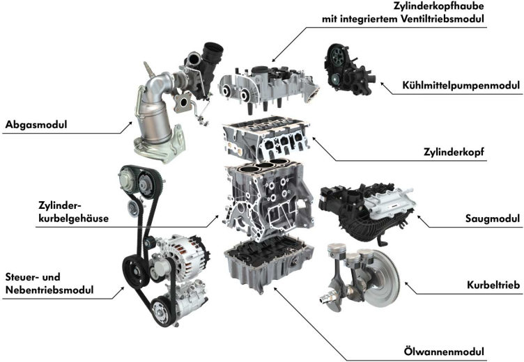 Kleine Motoren Produzieren Mehr Schadstoffe Hersteller