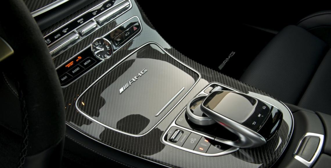 The new Mercedes – AMG E 63 4Matic + Portimao 2016