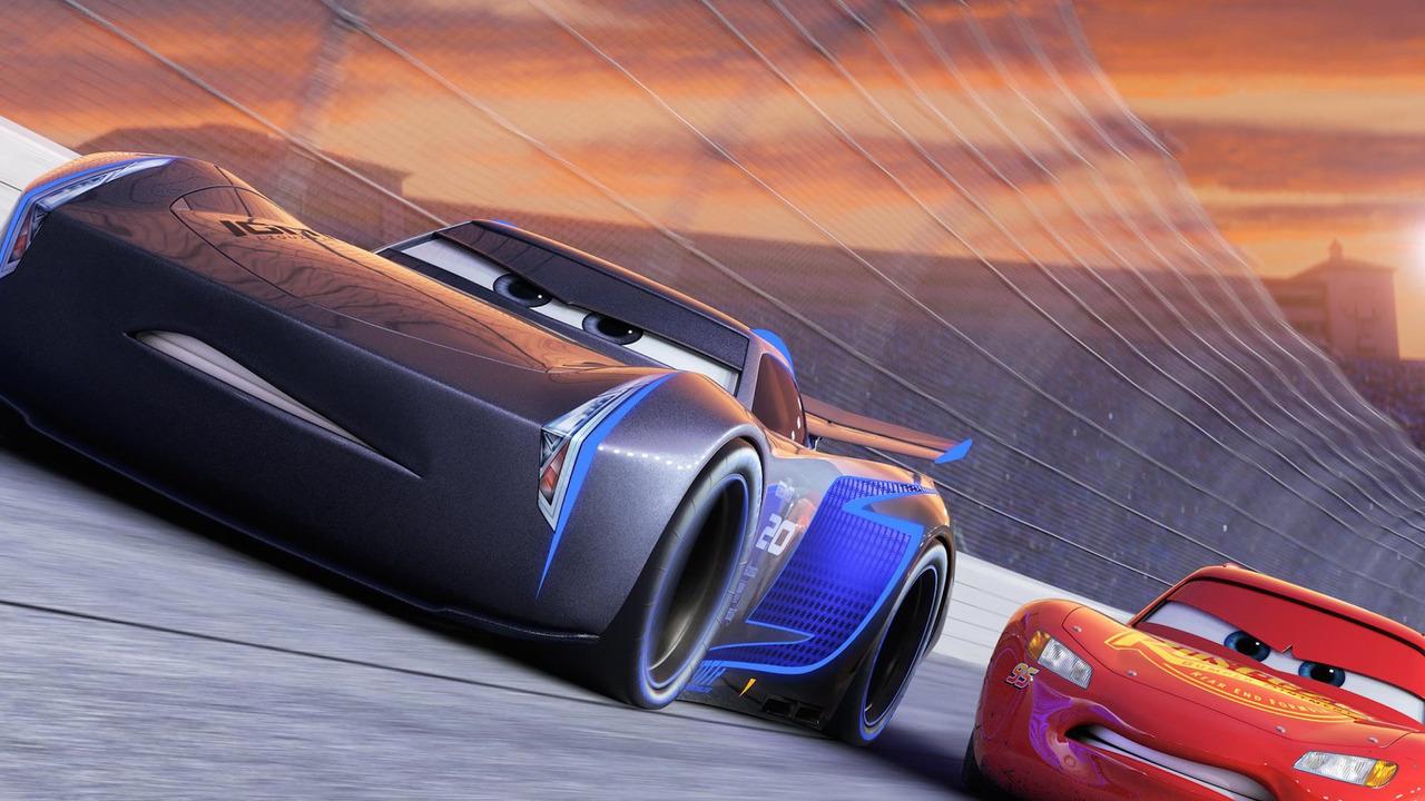 cars 3 gewinnt hybrid gegen hubraum alles auto. Black Bedroom Furniture Sets. Home Design Ideas