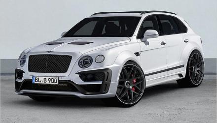 Bentley-Bentayga-CLR-B900-Wide-Body-Lumma-Design-Tuning-2