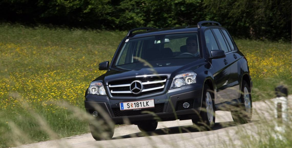 test mercedes glk 220 cdi 4matic blueefficiency alles auto. Black Bedroom Furniture Sets. Home Design Ideas