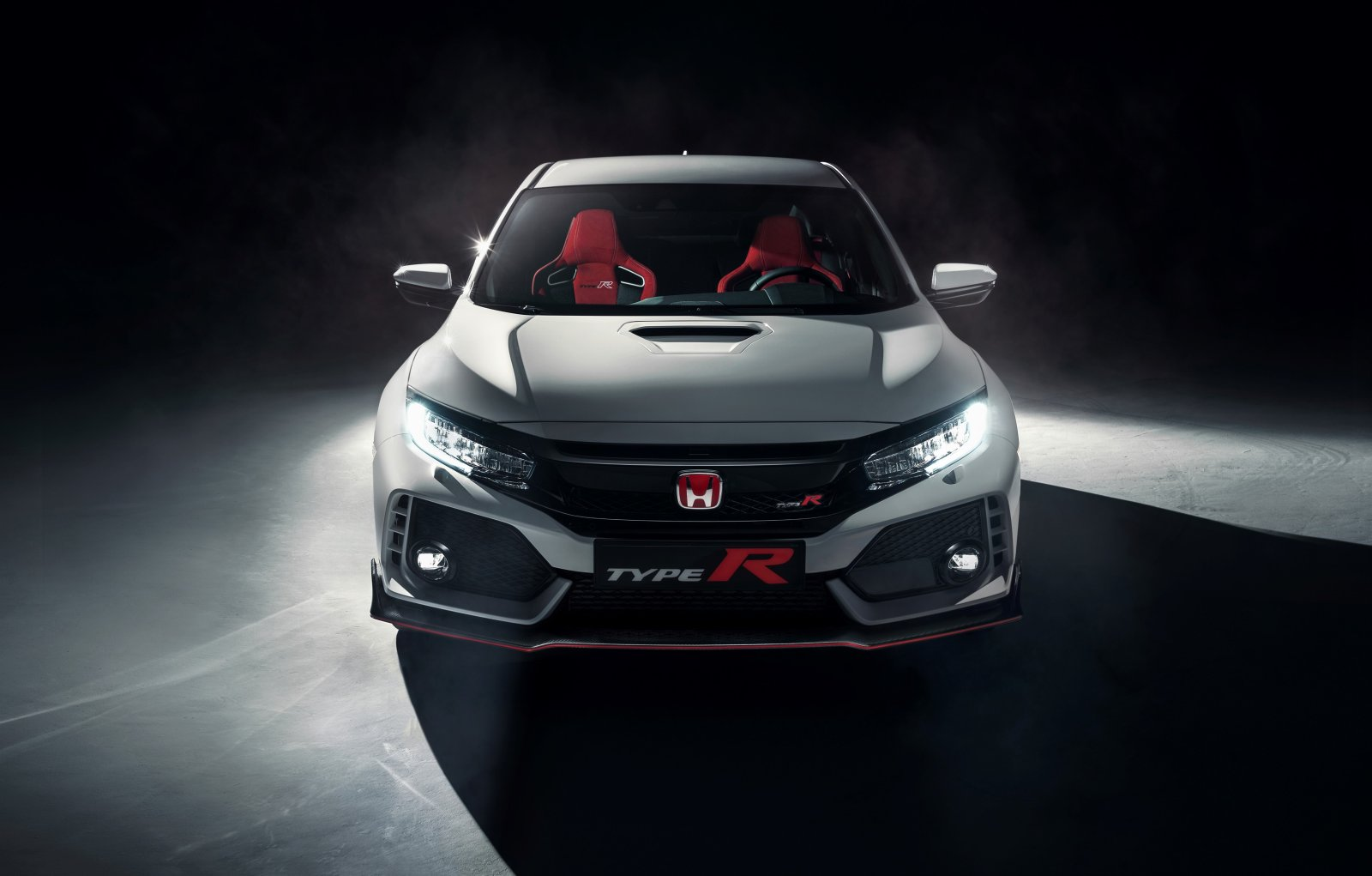honda civic type r vorgestellt alles auto. Black Bedroom Furniture Sets. Home Design Ideas