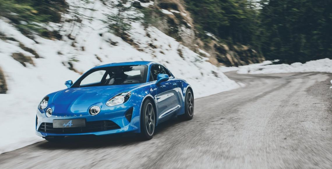 die neue alpine a110 kostet in sterreich euro alles auto. Black Bedroom Furniture Sets. Home Design Ideas