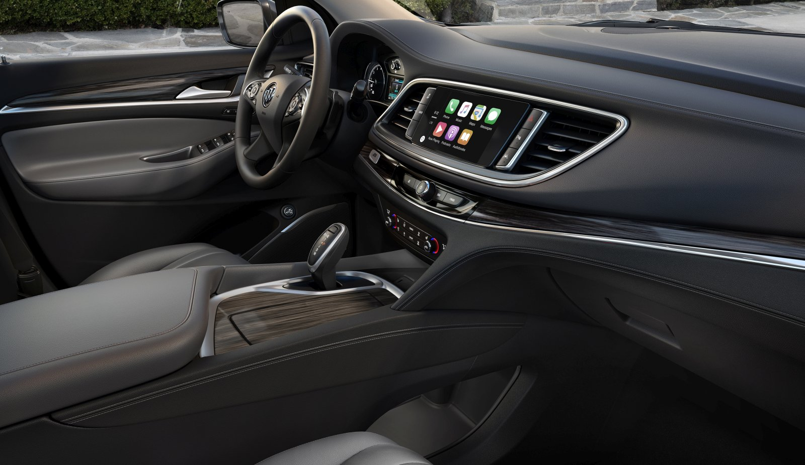 Opel grandland x quasi enth llt alles auto for Interior opel grandland x