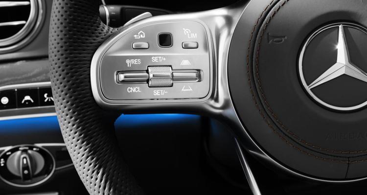 Die neue Mercedes-Benz S-Klasse - Der automobile Maßstab bei Effizienz und Komfort (3)