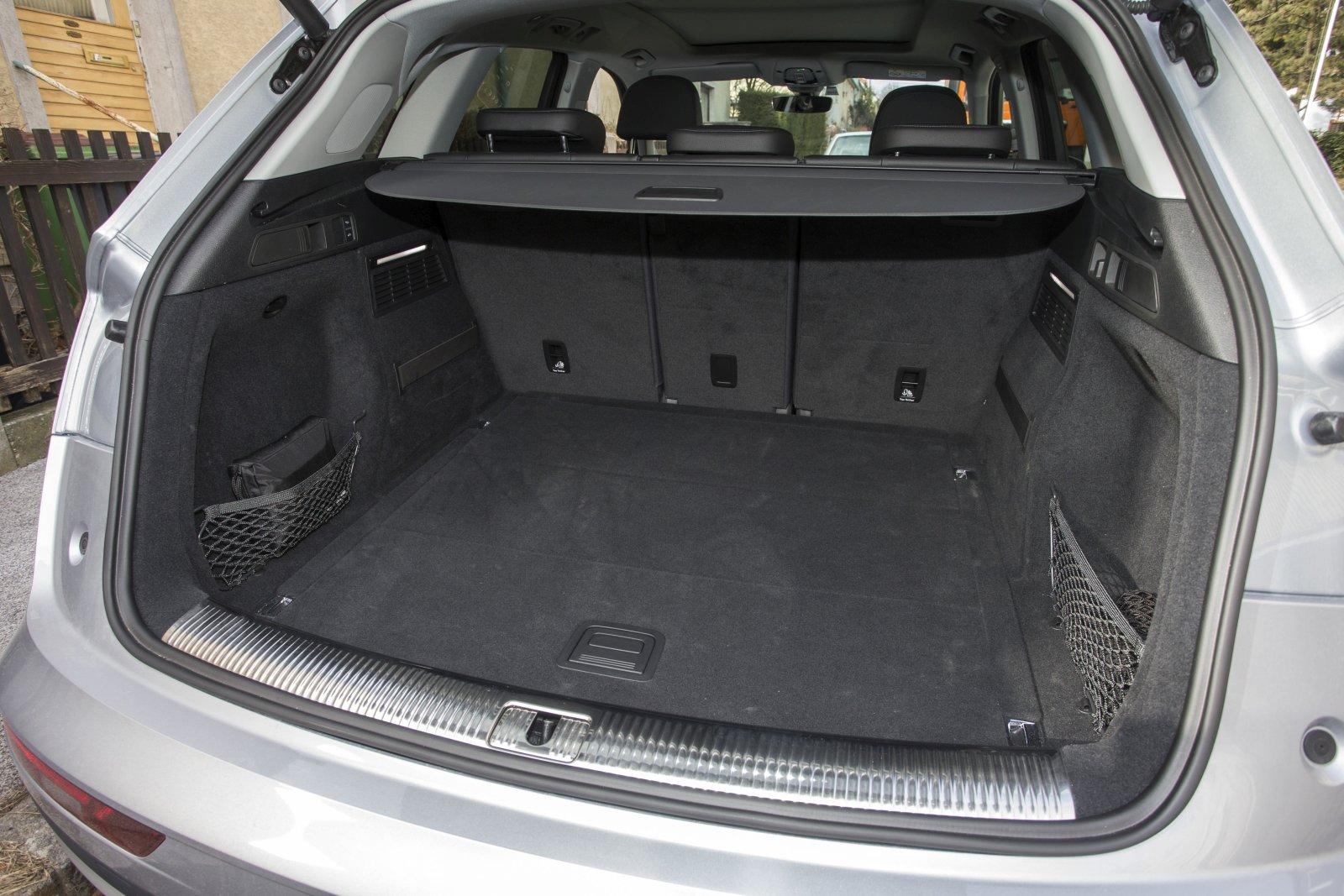 test audi q5 2 0 tdi quattro design alles auto. Black Bedroom Furniture Sets. Home Design Ideas
