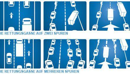 Rettungsgasse_Grafiken