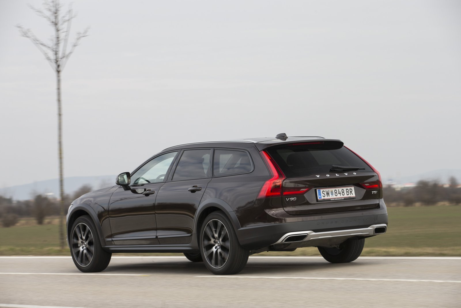 test volvo v90 cross country t5 awd geartronic pro alles auto. Black Bedroom Furniture Sets. Home Design Ideas