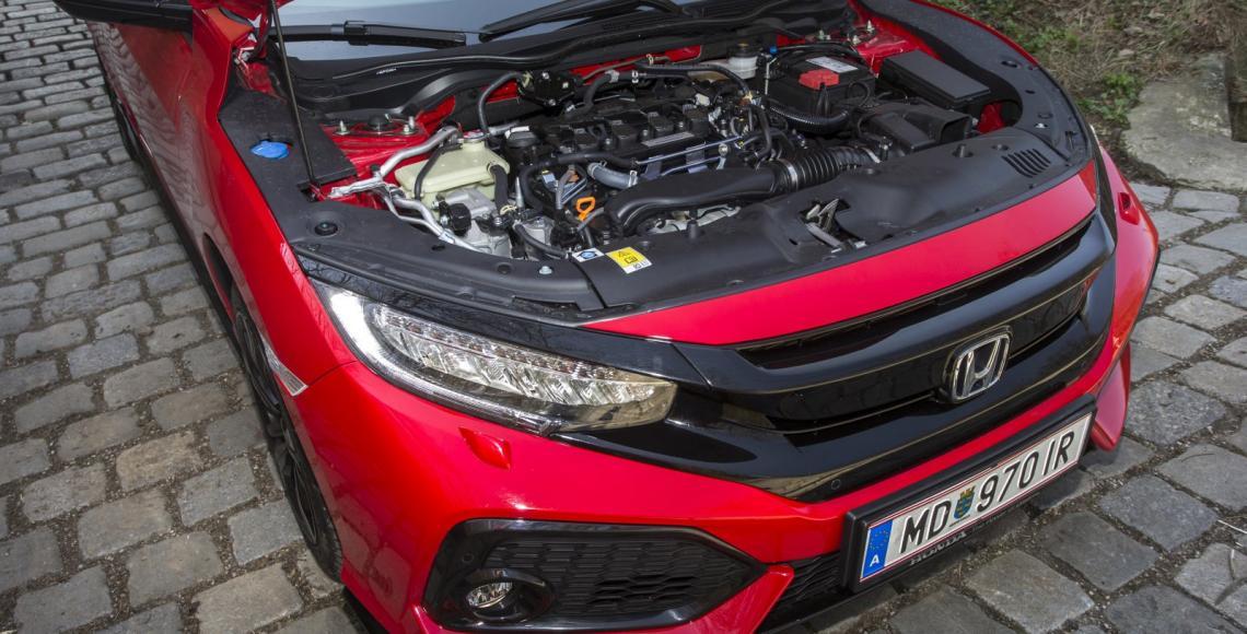 fuel efficient honda vtec tur - HD1600×1067