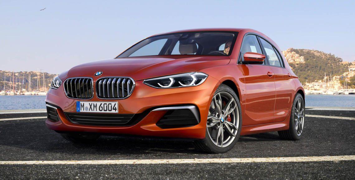 BMW 1er und Mercedes A: so kommen die Neuen 2018/2019 ...