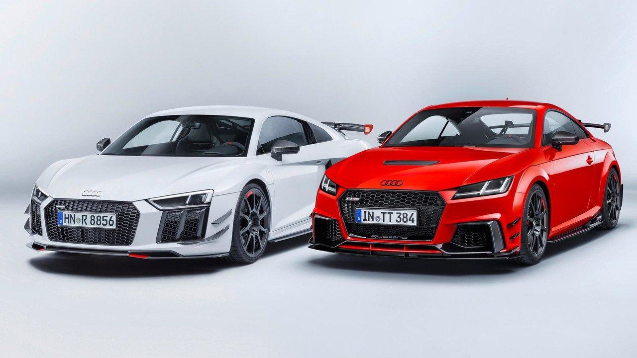 Audi Sport: Tuning ab Werk - ALLES AUTO | audi car sport