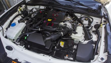 Der TwinAir-Turbo im aktuellen Abarth steuert eine Ventilbank schon rein elektronisch und ohne Nockenwelle.