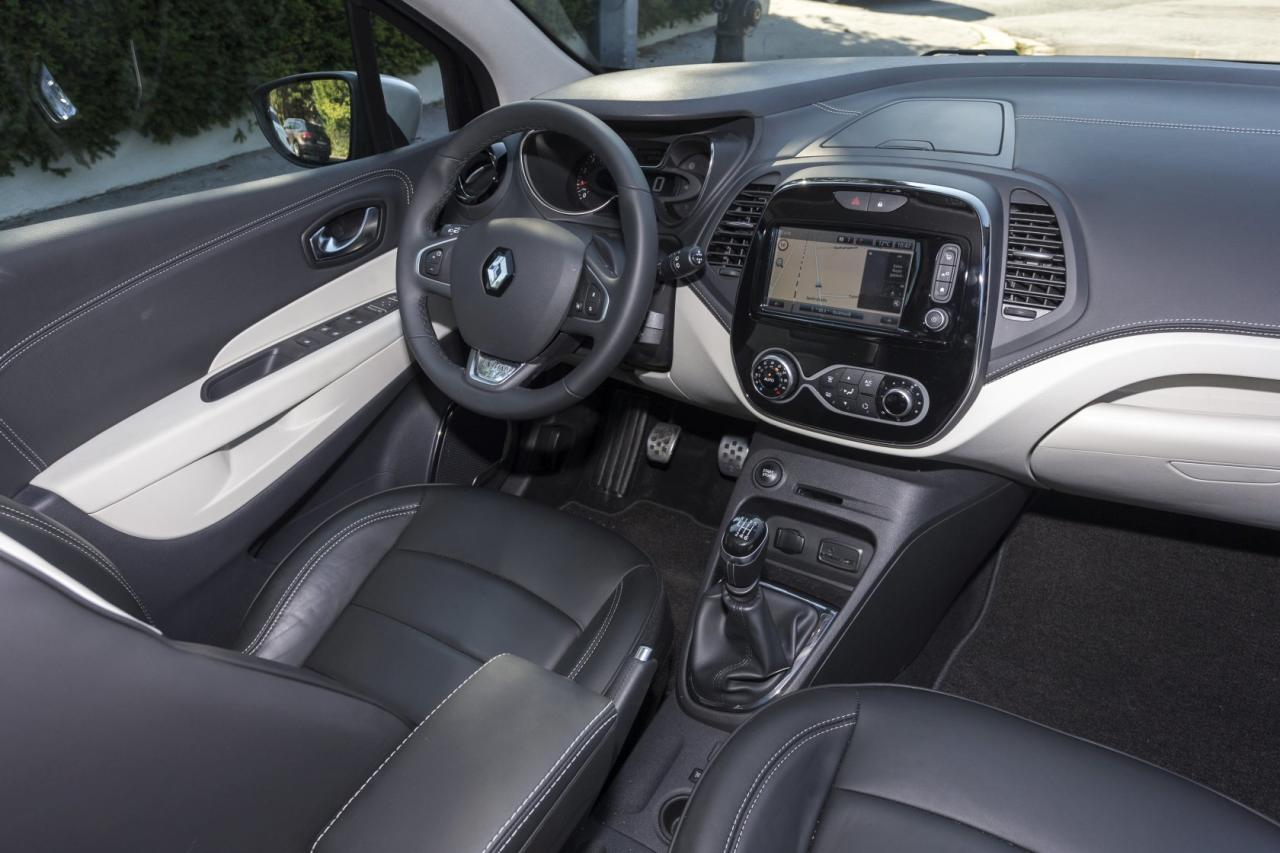 test renault captur dci 110 initiale paris alles auto. Black Bedroom Furniture Sets. Home Design Ideas
