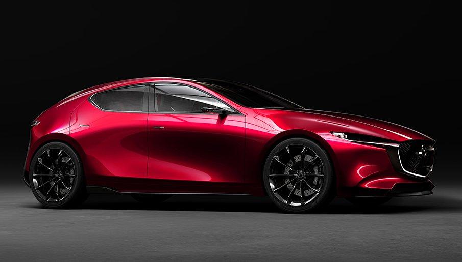 Mazda E Auto Ab 2019 Plug In Ab 2021 Und Doch Weiterhin