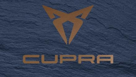 CUPRA_Logo_texture