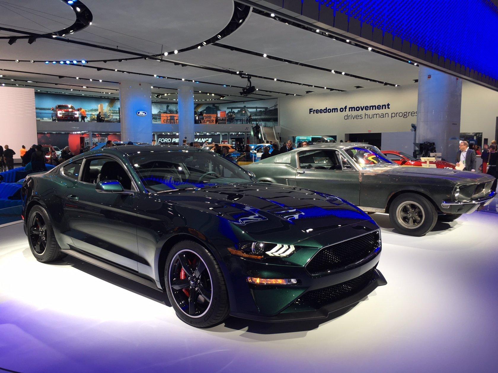 Grüße von der Detroit Motor Show – Size does matter - ALLES AUTO