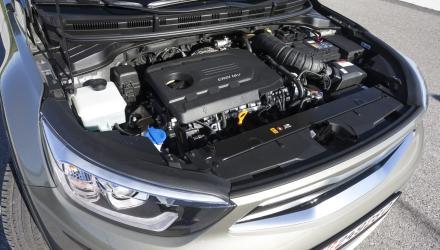 Kurios: Der 110 PS-Diesel ist die teuerste Antriebsvariante. Der Benziner mit 120 Pferden kostet 1000 Euro weniger.