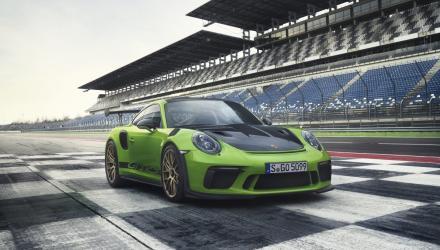 06_911 GT3 RS mit Weissach Paket