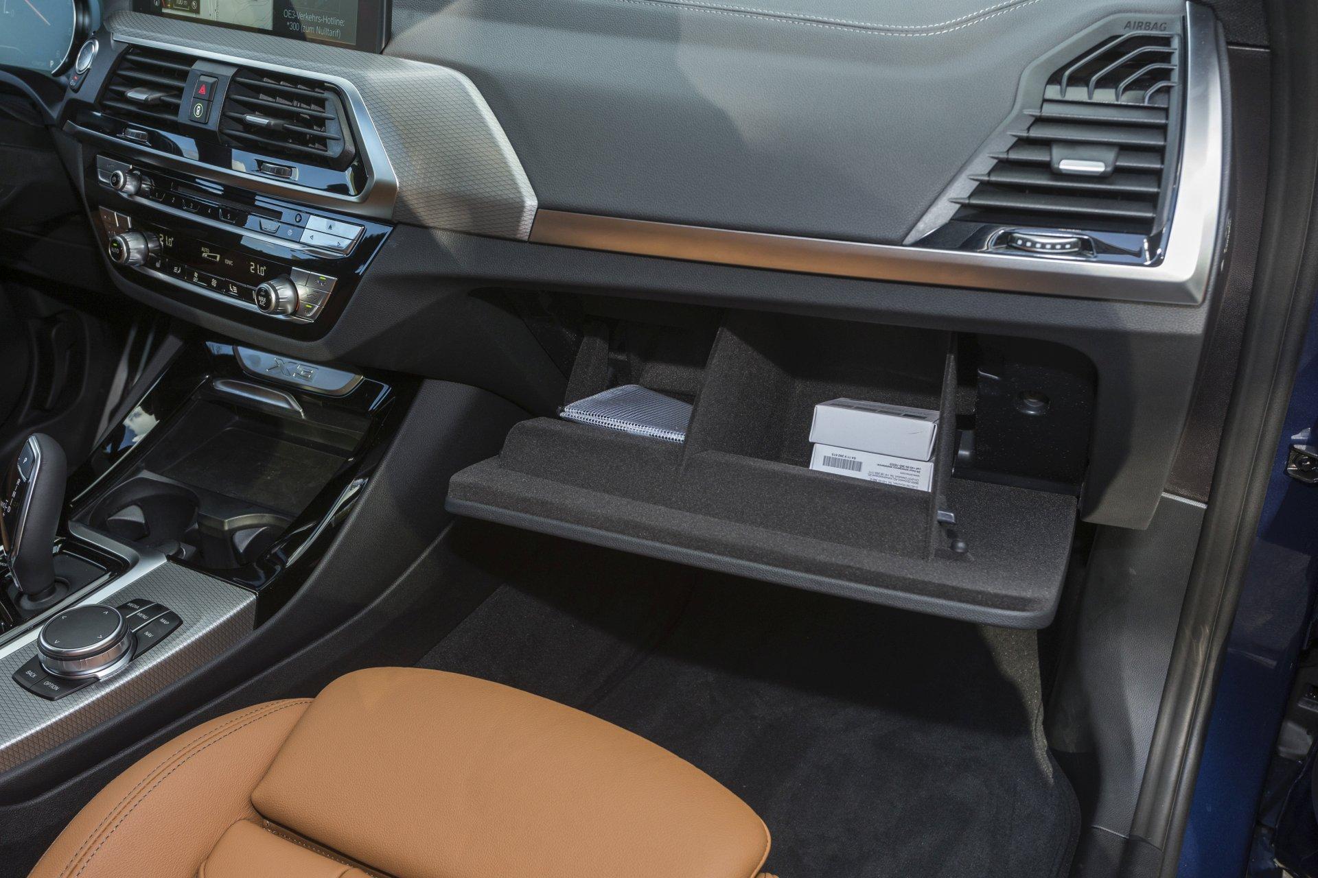 Grosser Test Bmw X3 Xdrive20d M Sport O Paket Alles Auto