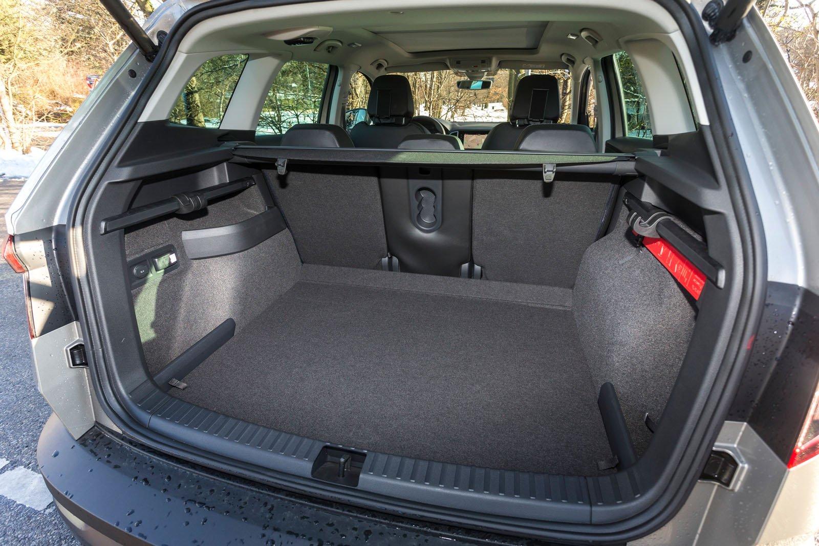gro er test skoda karoq 2 0 tdi 4x4 dsg style alles auto. Black Bedroom Furniture Sets. Home Design Ideas