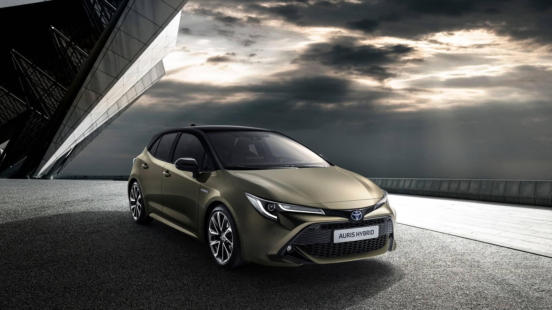 gims toyota stellt diesel ein neuen auris vor alles auto. Black Bedroom Furniture Sets. Home Design Ideas