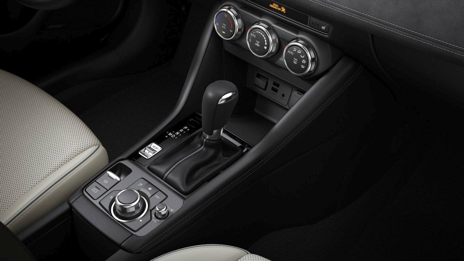 Facelift Fur Den Mazda Cx 3 Alle Infos Zu Der Neuheiten Alles Auto
