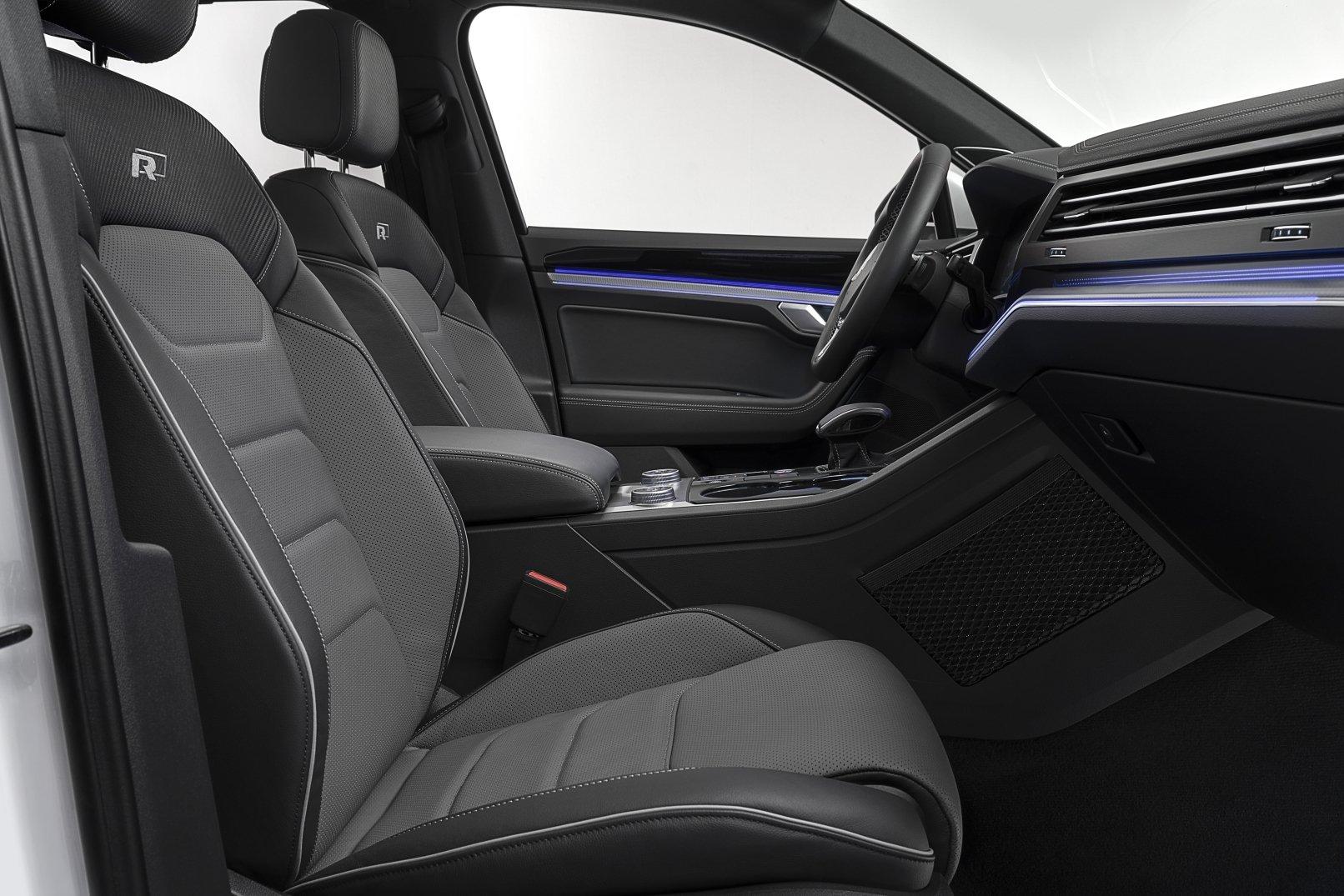 Volkswagen präsentiert den neuen Touareg - ALLES AUTO