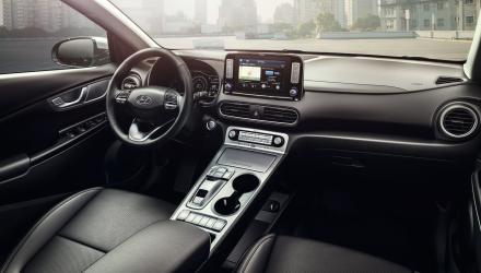 Hyundai-Kona-Elektro-Innenraum