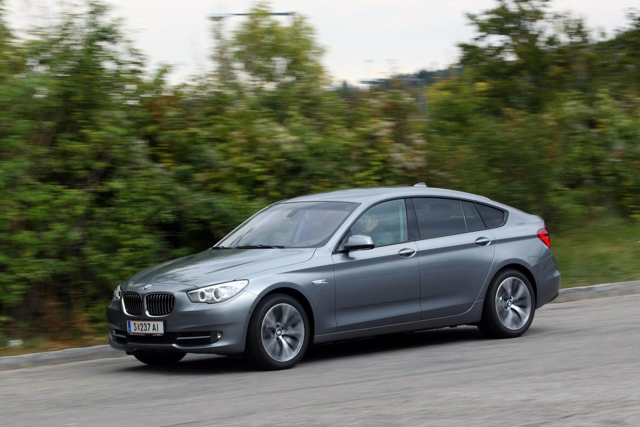 Ärger mit BMW bei Leser Koppensteiner, zuletzt machte ein 520d GT Probleme.
