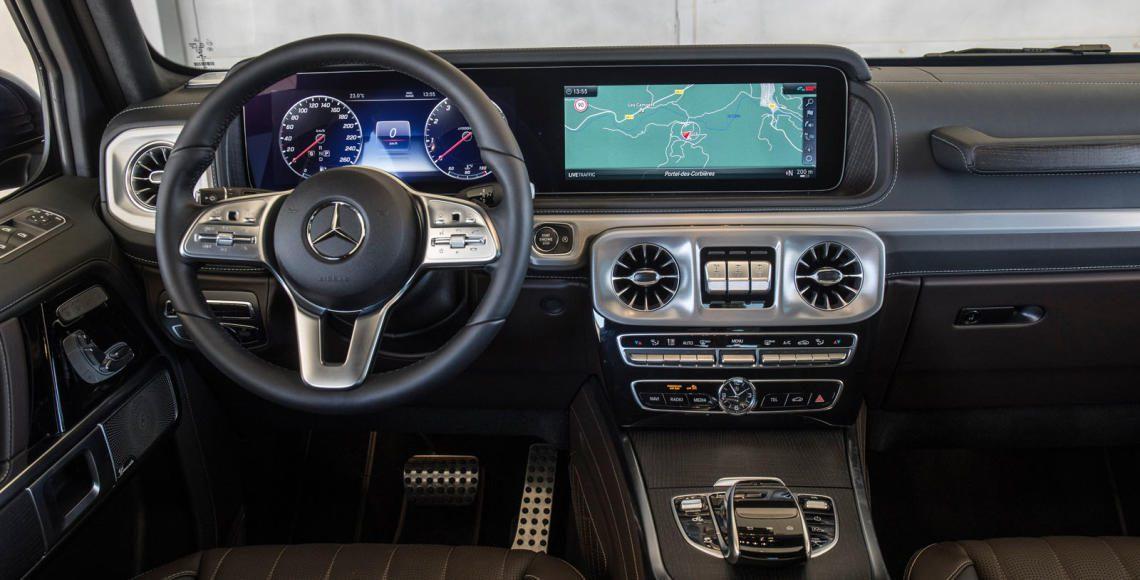 Die neue Mercedes-Benz G-Klasse & der neue Mercedes-AMG G 63, Languedoc-Roussillon 2018 // The new Mercedes-Benz G-Class & Mercedes-AMG G 63, Languedoc-Roussillon 2018