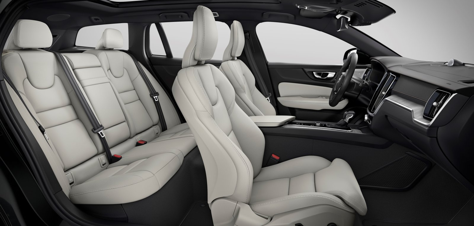 Volvo V60 Cross Country vorgestellt - ALLES AUTO