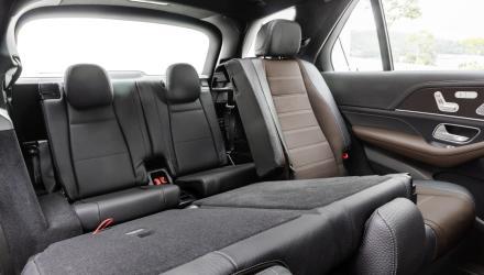Der neue Mercedes-Benz GLE-10