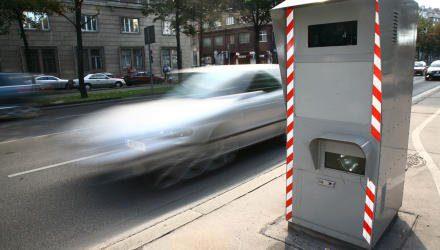 Radarbox; Foto: ÖAMTC
