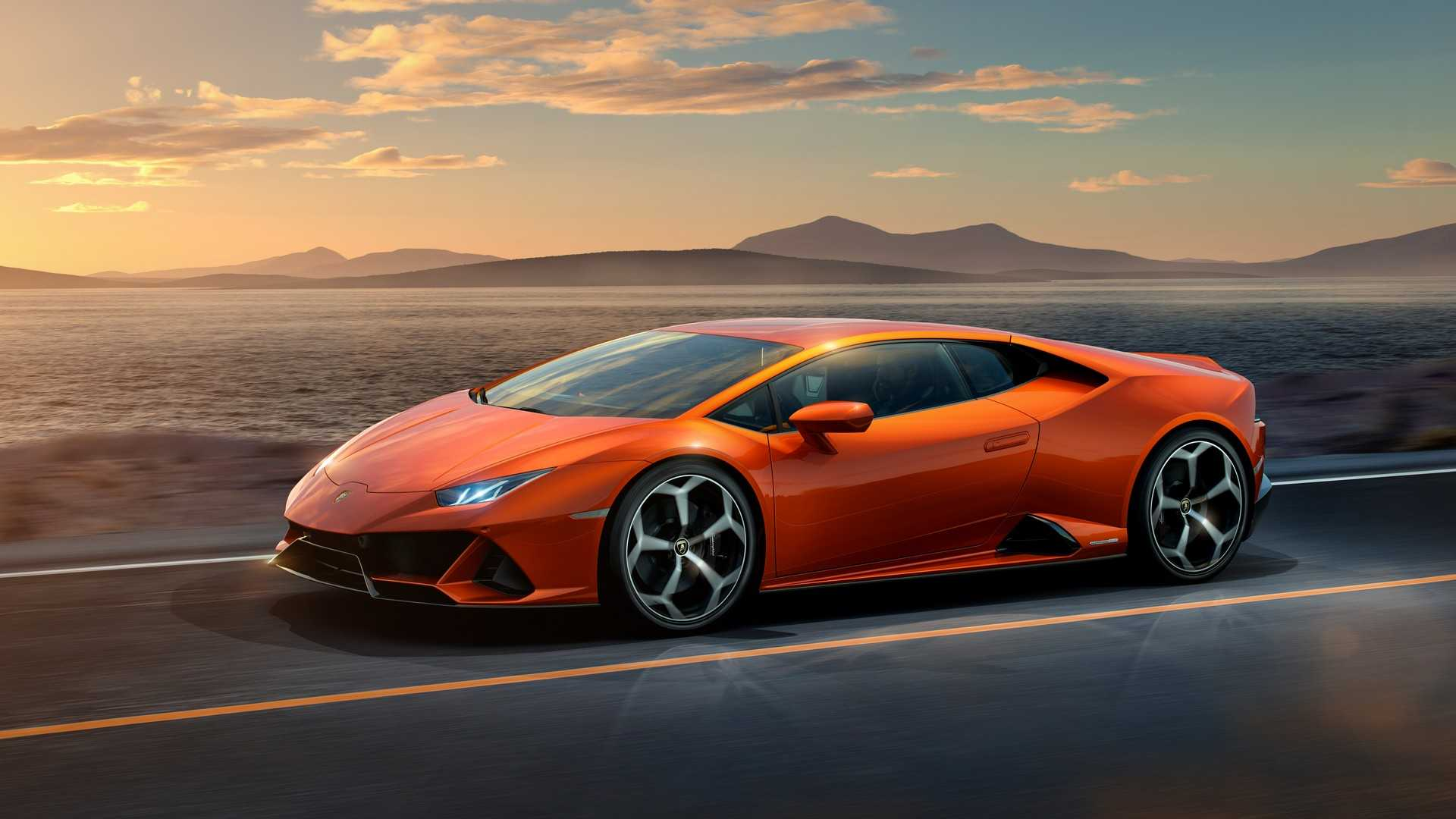 2020 Lamborghini Huracan Rumors