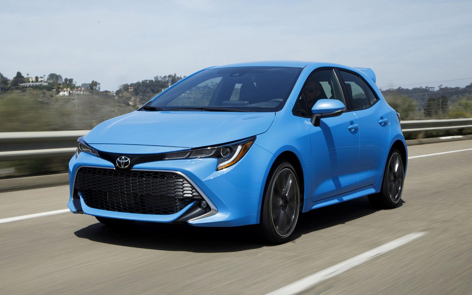 Neuer, alter Name, frischer Look, gehöriges Technik- Update unter dem Blech: Der Corolla darf zurecht wieder selbstbewusst in seine Zukunft schauen.