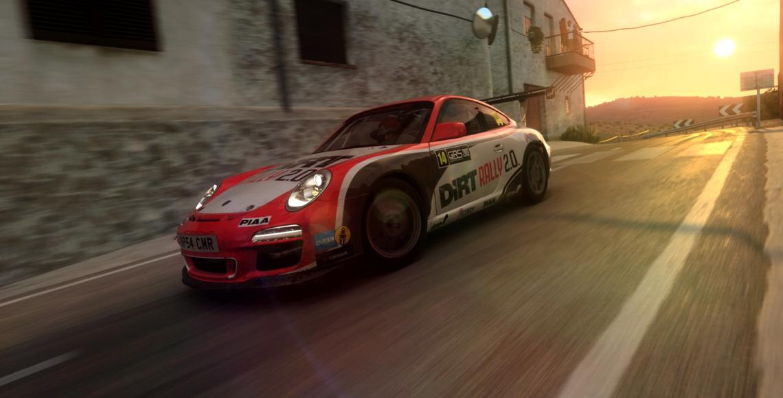 DiRT_Rally_2_Porsche_911_Rally_Spec_Spain