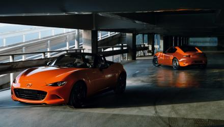 MAZ1901_2019_MX-5_ROADSTER_SOFTTOP_RF_19CY_30th_SV_US_LHD_C11_EXT_FQ_RQ_39L_LHD_hires