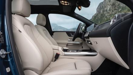 Die neue Mercedes-Benz B-Klasse I Mallorca 2018 // The new Mercedes-Benz B-Class I Mallorca 2018