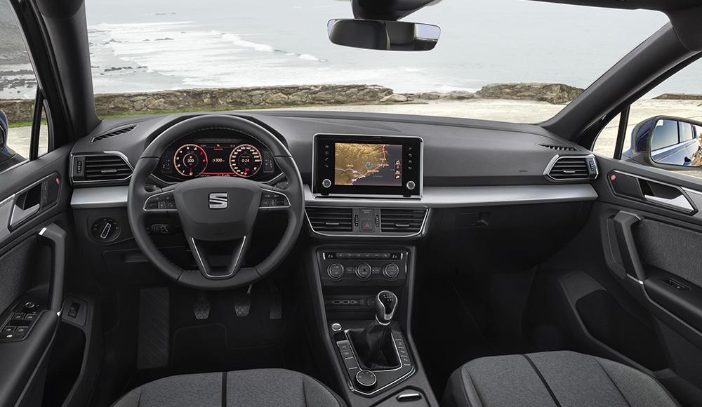 SEAT TARRACO 108L