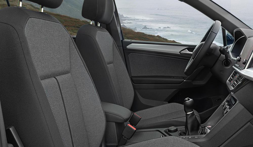 SEAT TARRACO 115L