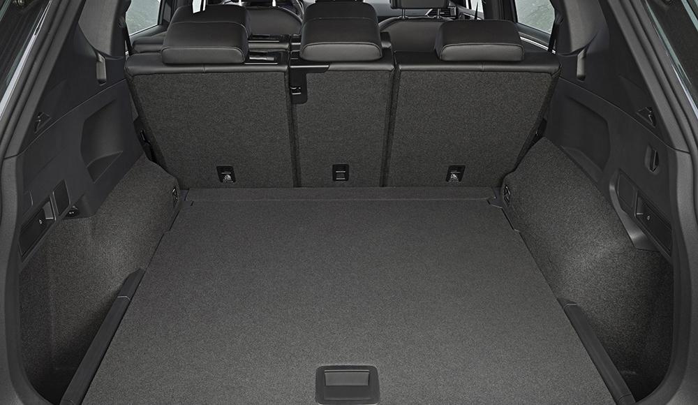SEAT TARRACO 123L