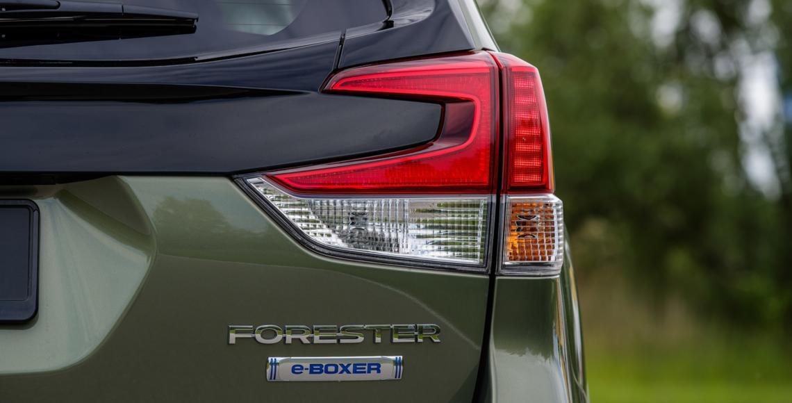 Subaru Forester (7)