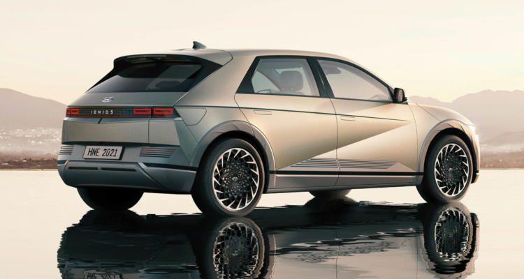 Hyundai Ioniq 5 ALLES AUTO_2